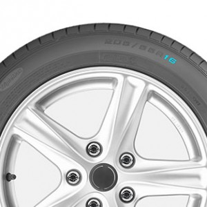 ASSURANCE TRIPLEMAX 타이어 사진 대각선 방향 사진