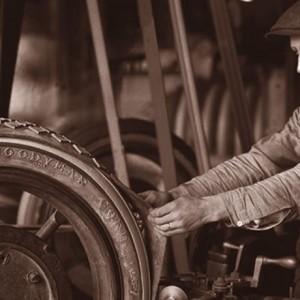 GoodYera Innovation Manufacturing Tyres